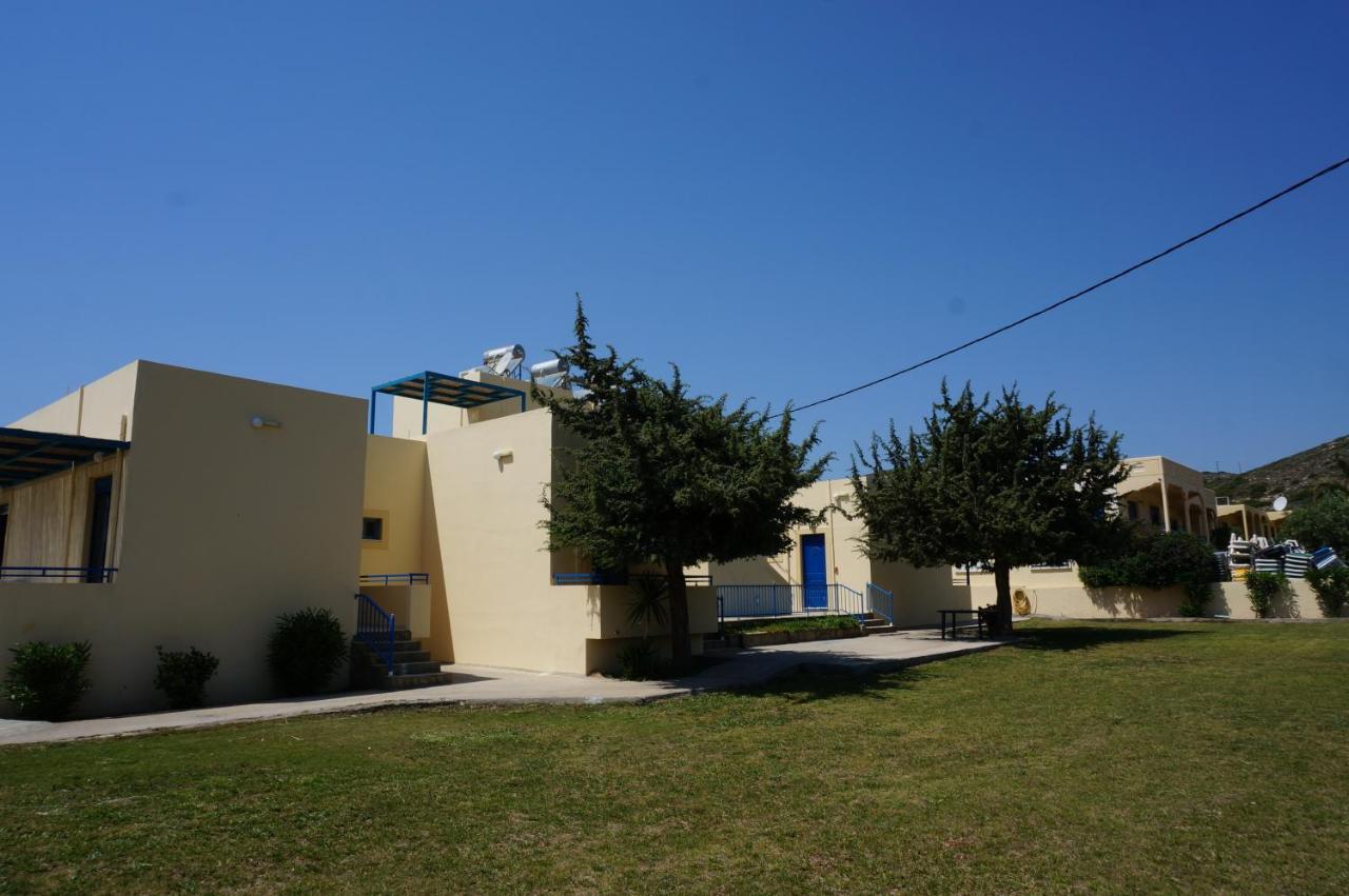 Windsurf KitesurfPrasonisiRhodes - Grèce