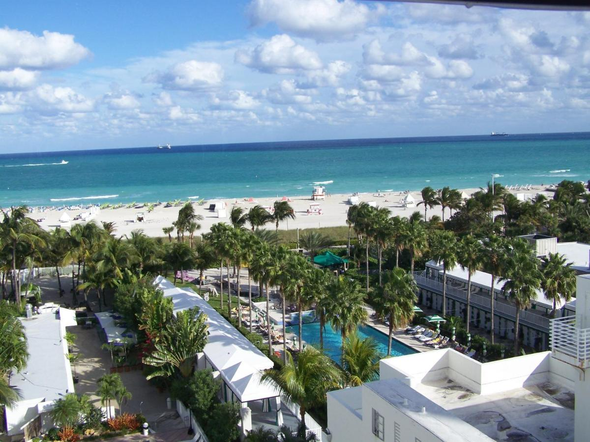 Hotel Milles Beachfront Miami Beach Fl Booking