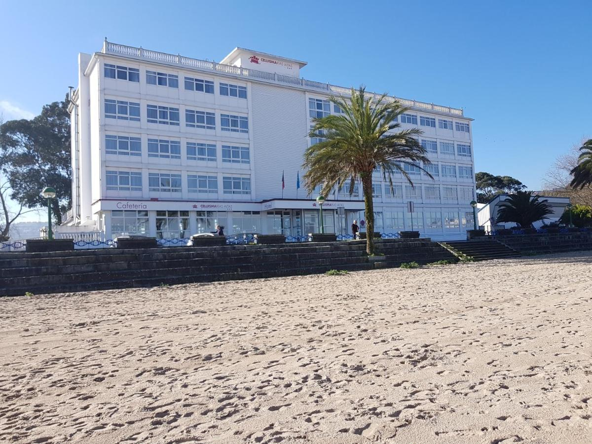 Hotels In Dorneda Galicia