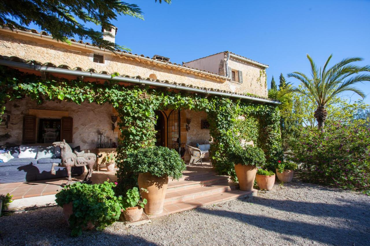 Bed And Breakfasts In Ariany Majorca