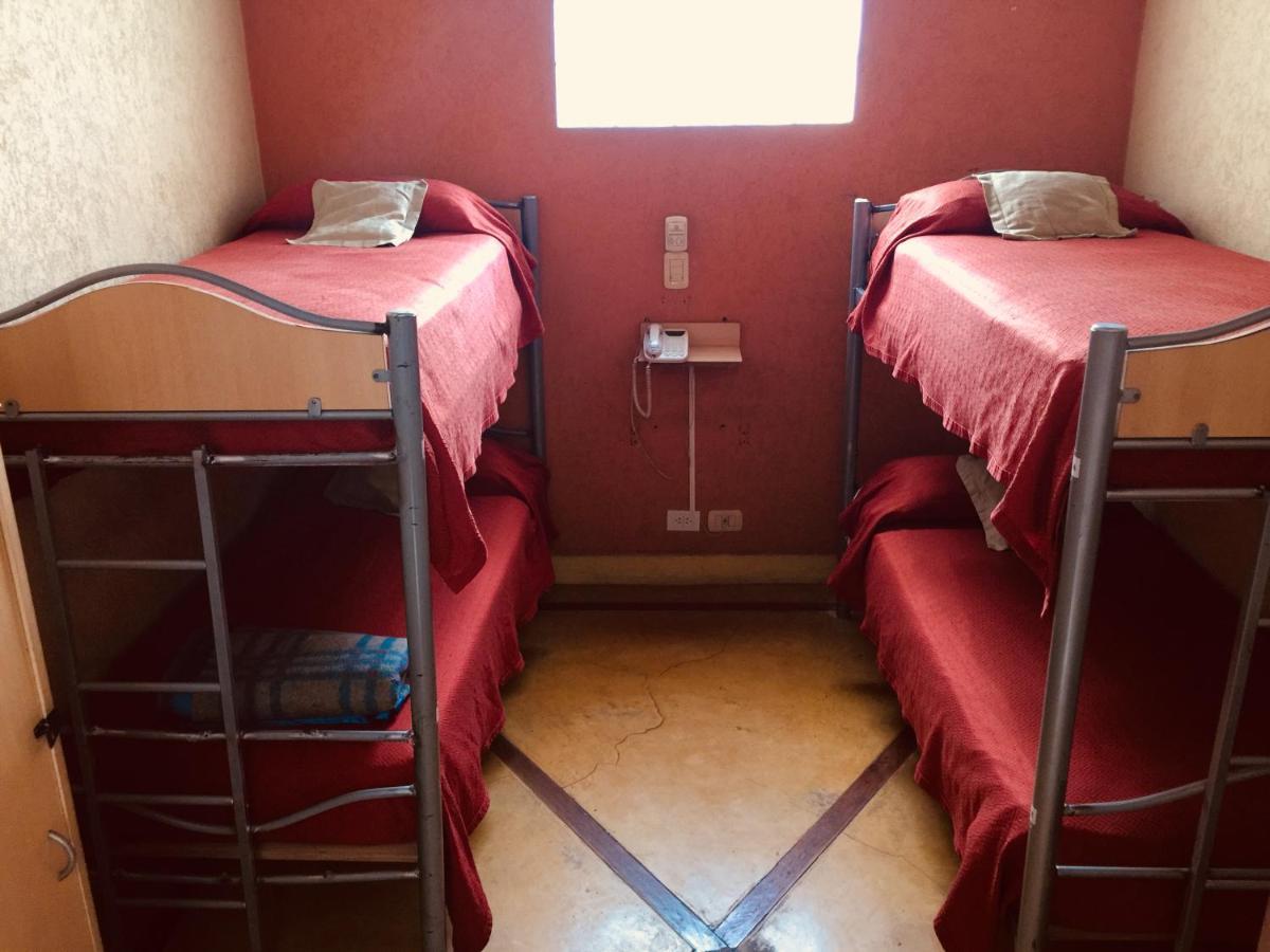 Portal del Sur Hostel (Argentinien Buenos Aires) - Booking.com