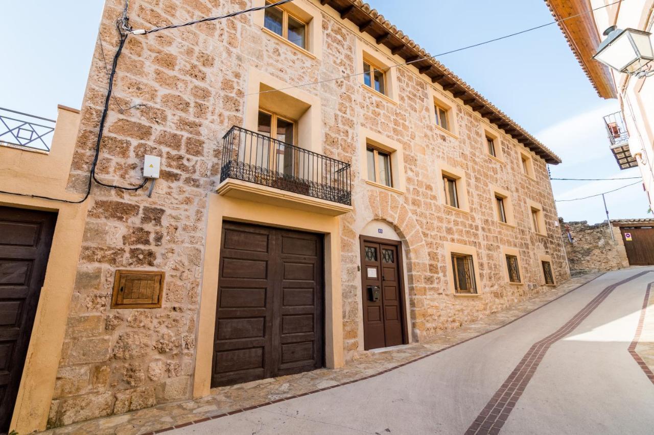 Hostels In Peñarroya De Tastavíns Aragon