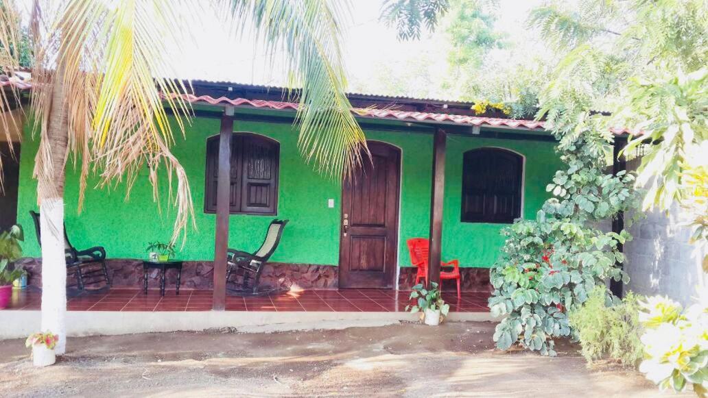 Casa Mauro Moyogalpa Ometepe