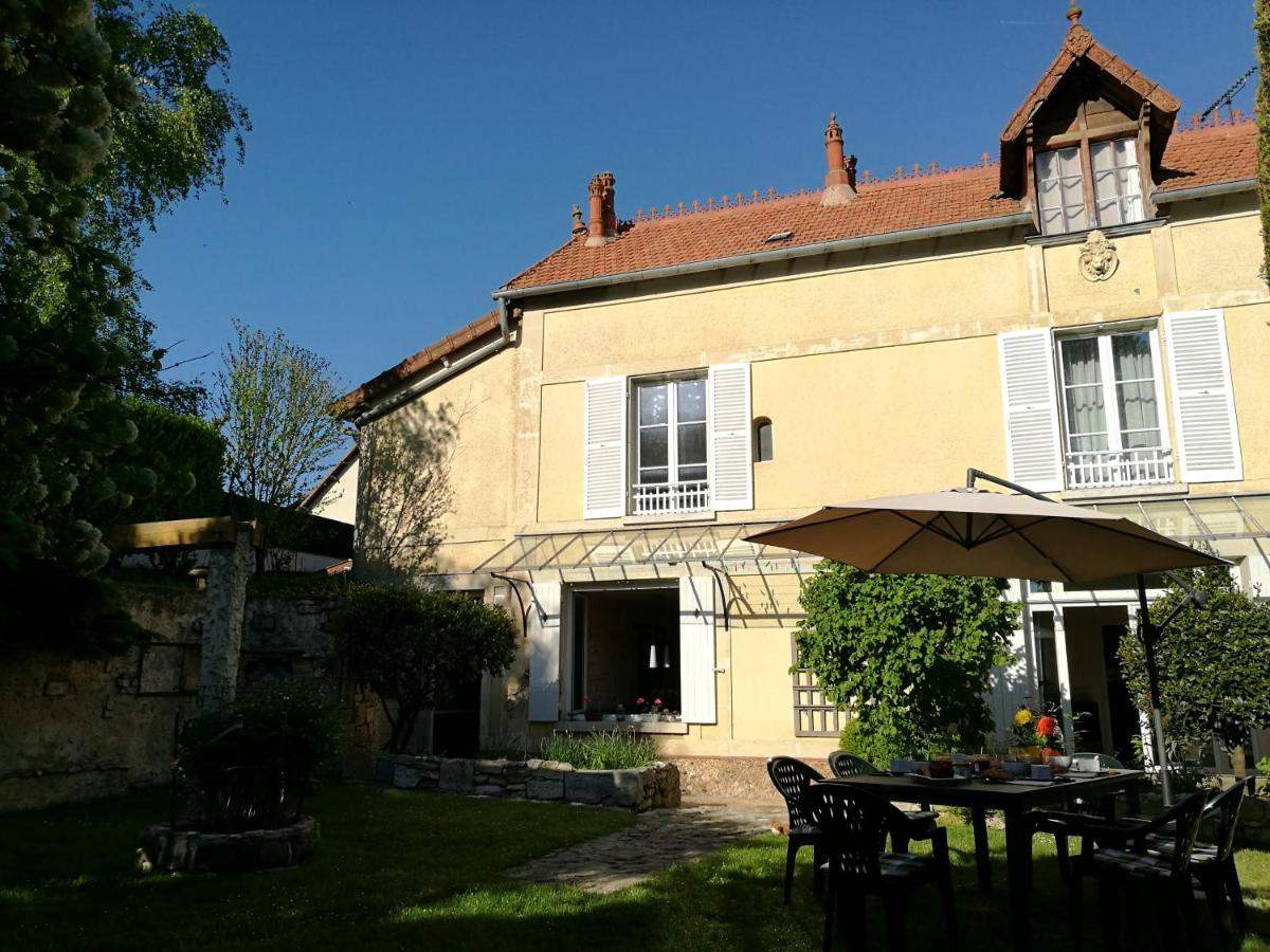 Bed And Breakfasts In Vétheuil Ile De France