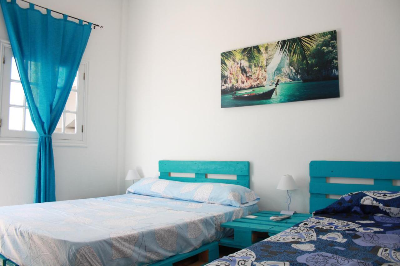 Bed And Breakfasts In Casas De Abajo Tenerife