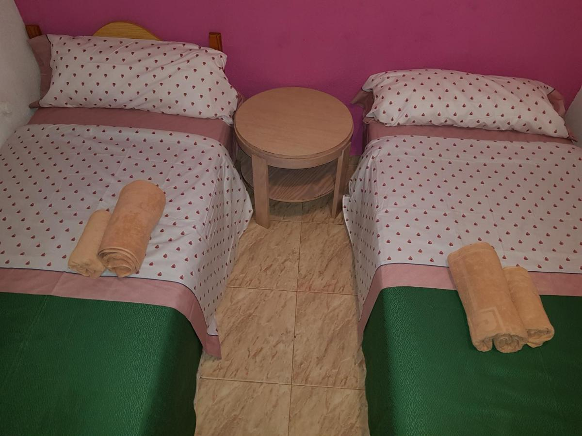 Bed And Breakfasts In Playa Del Ingles Gran Canaria
