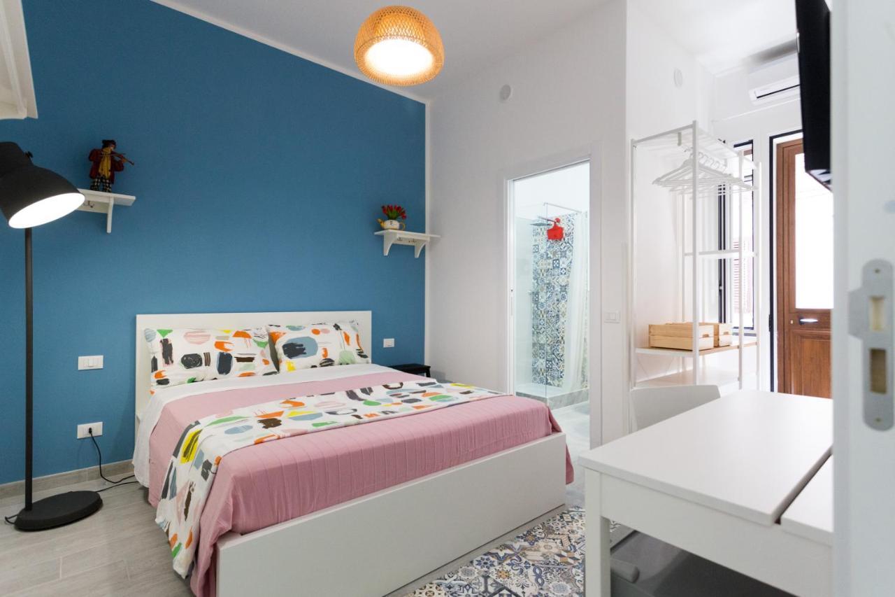 Guesthouse dallo Zio Totò, Palermo, Italy - Booking.com