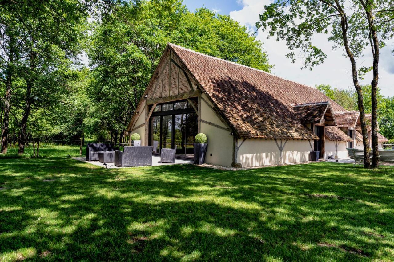 Guest Houses In Villefranche-sur-cher Centre