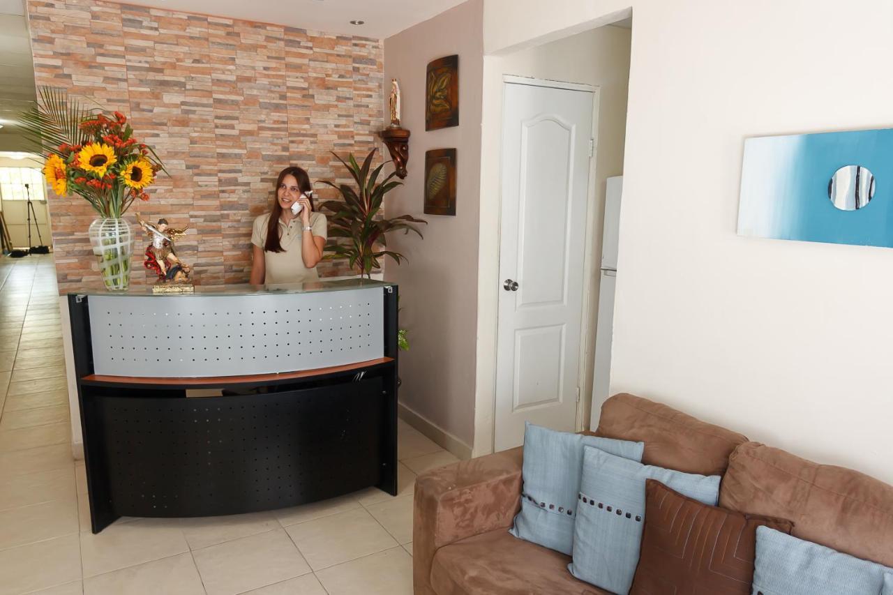 Hotels In Juan Díaz Panama