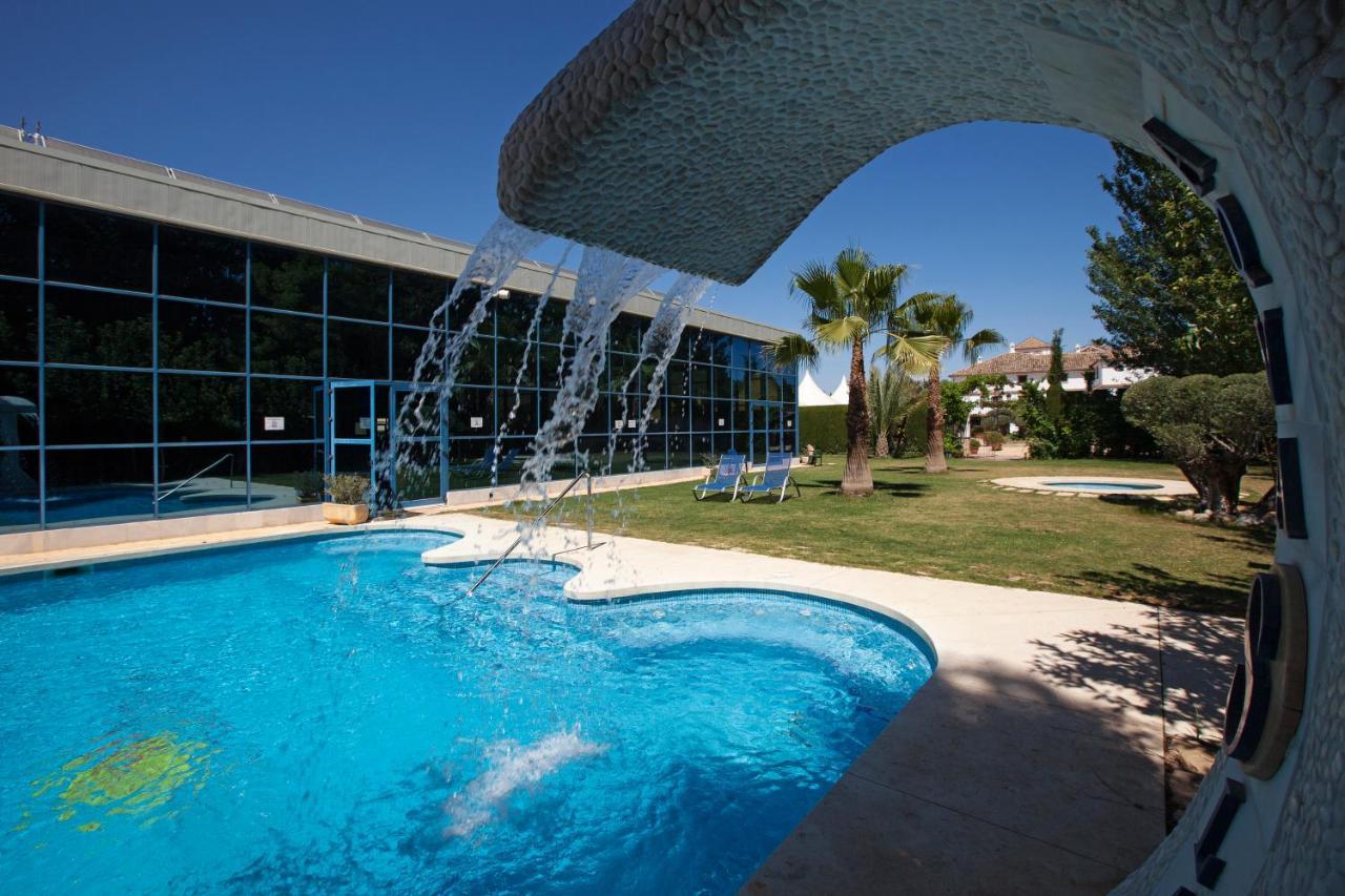 Hotel Finca Eslava (Espanha Antequera) - Booking.com