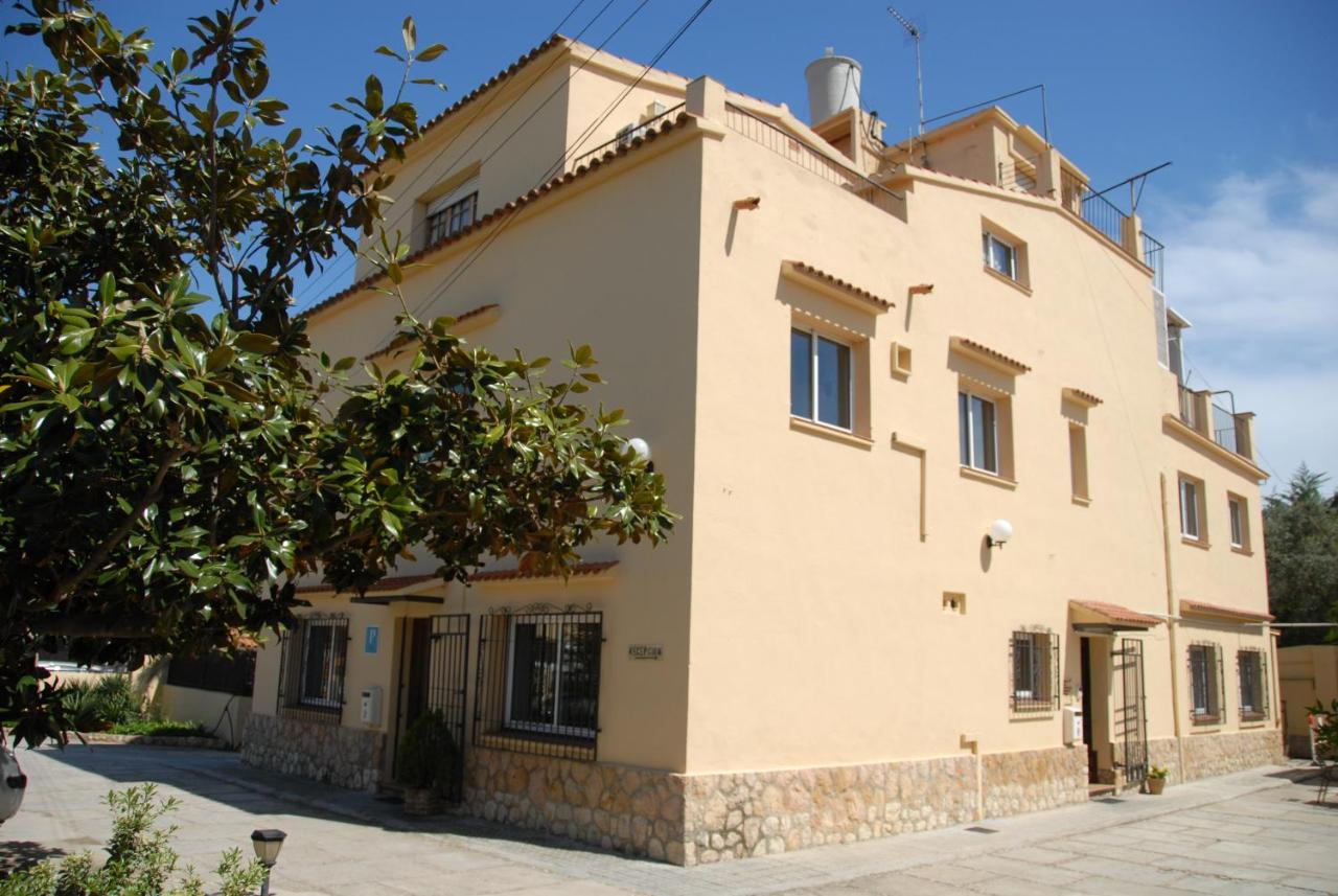 Guest Houses In Tamarit Catalonia