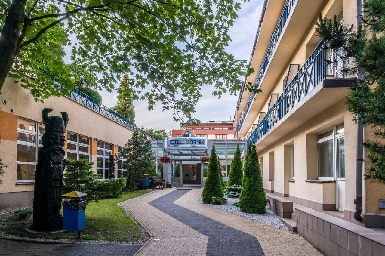 Hotel Górnik Kołobrzeg Aktualne Ceny Na Rok 2019