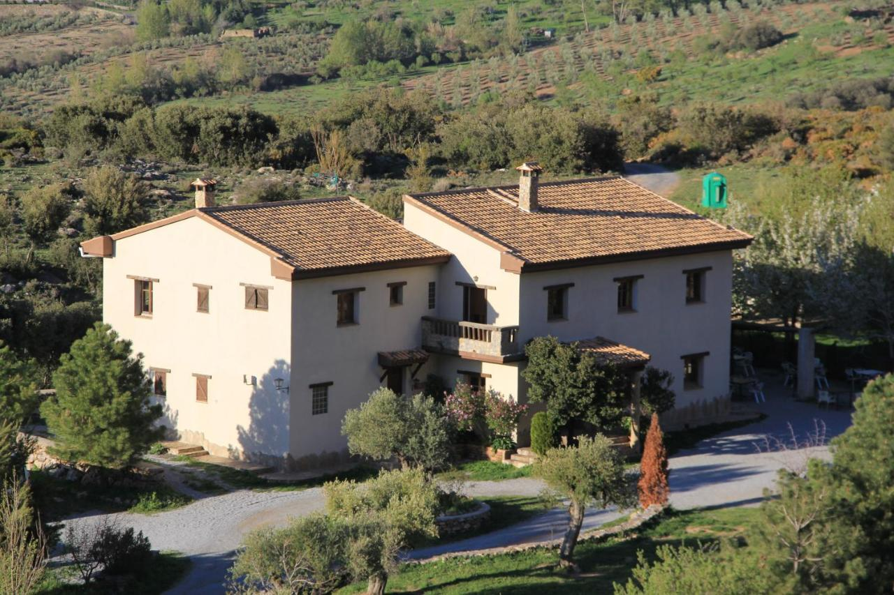 Bed And Breakfasts In Pinos Genil Andalucía