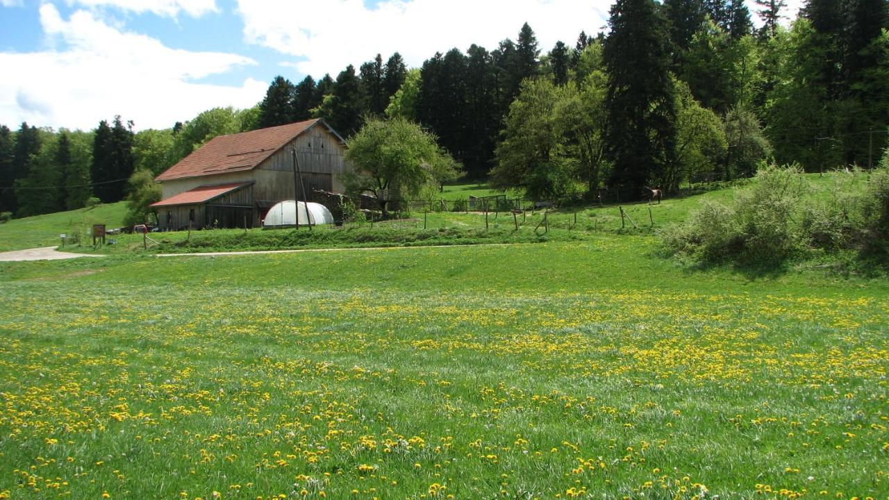 Bed And Breakfasts In Reugney Franche-comté