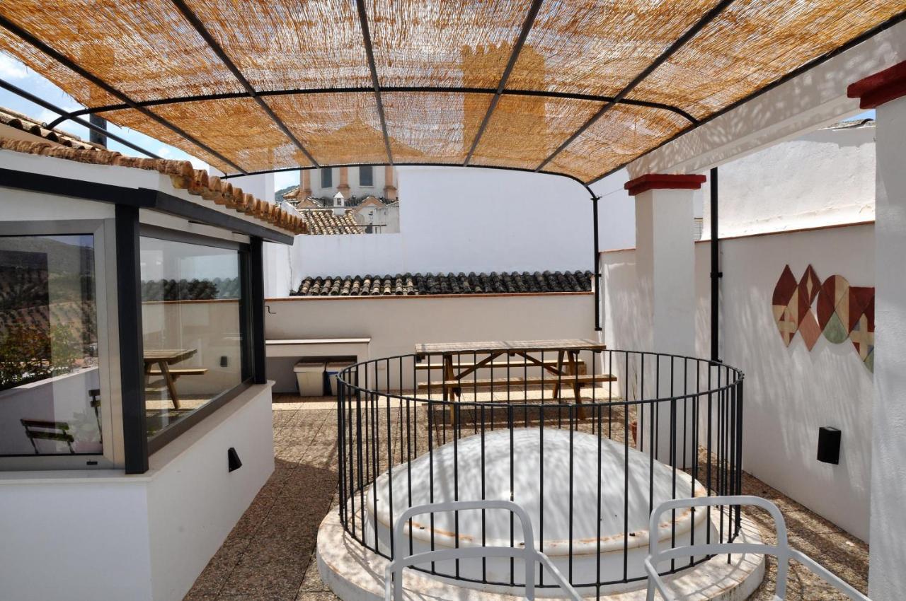 Hotels In Las Higueras Andalucía