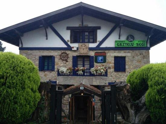 Guest Houses In Arminza Basque Country