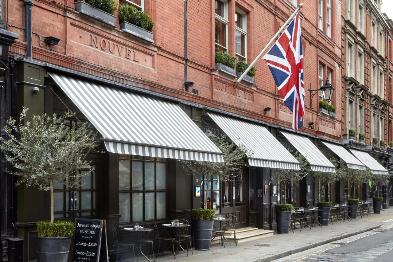 Covent Garden Hotel Gb London Booking Com