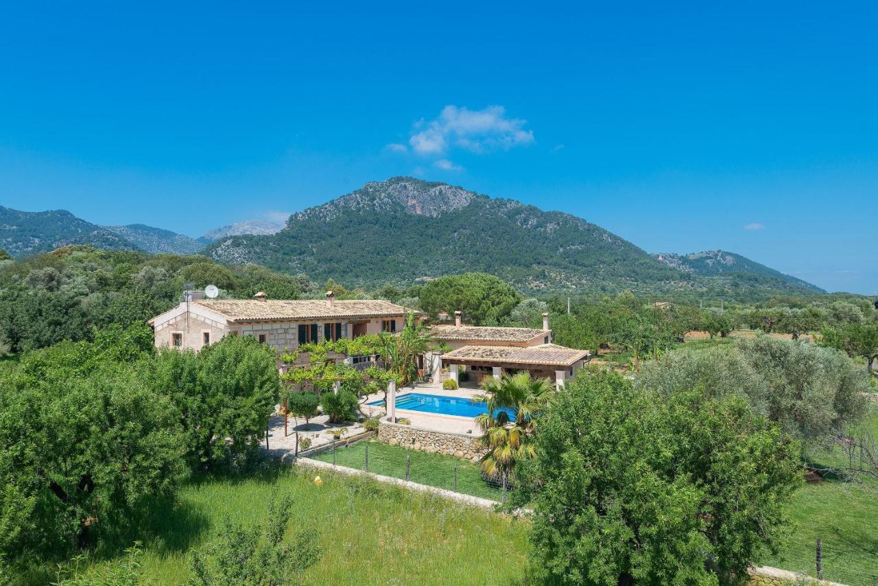 Hotels In Binibona Majorca