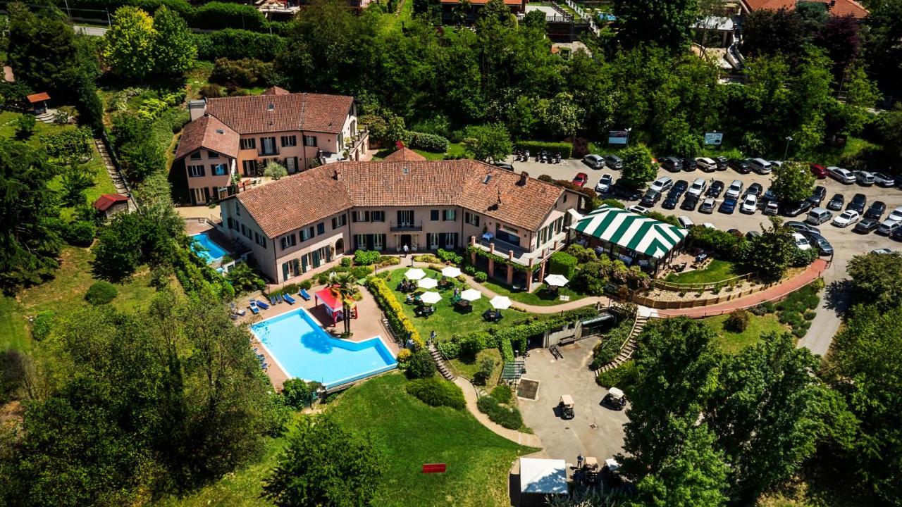 Hostellerie Du Golf, Pecetto, Italy - Booking.com