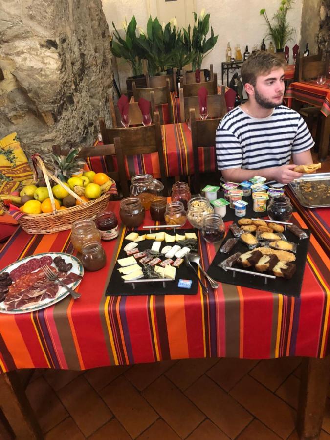 Guest Houses In Rouffiac-des-corbières Languedoc-roussillon