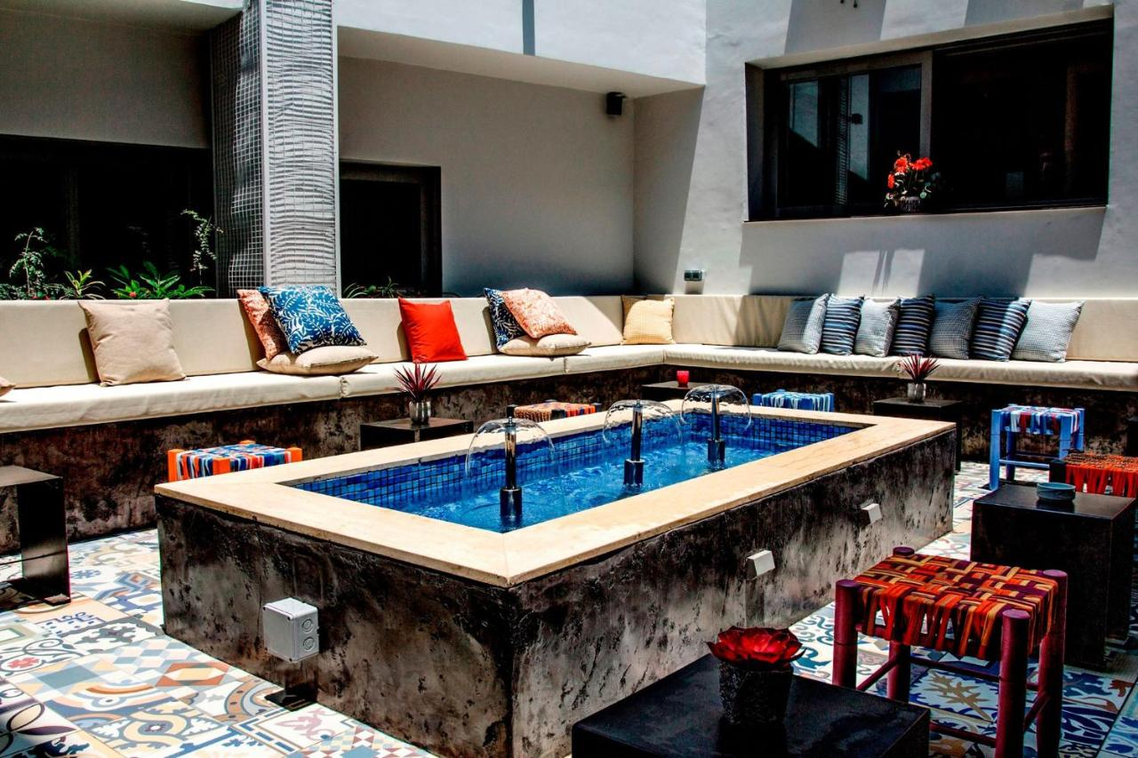 Image result for Urbano Hotel images