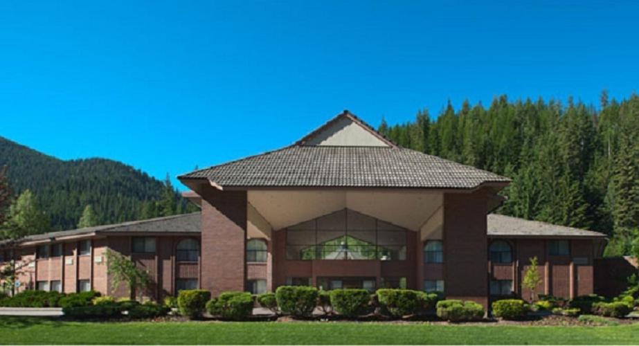 Hotels In Mullan Idaho