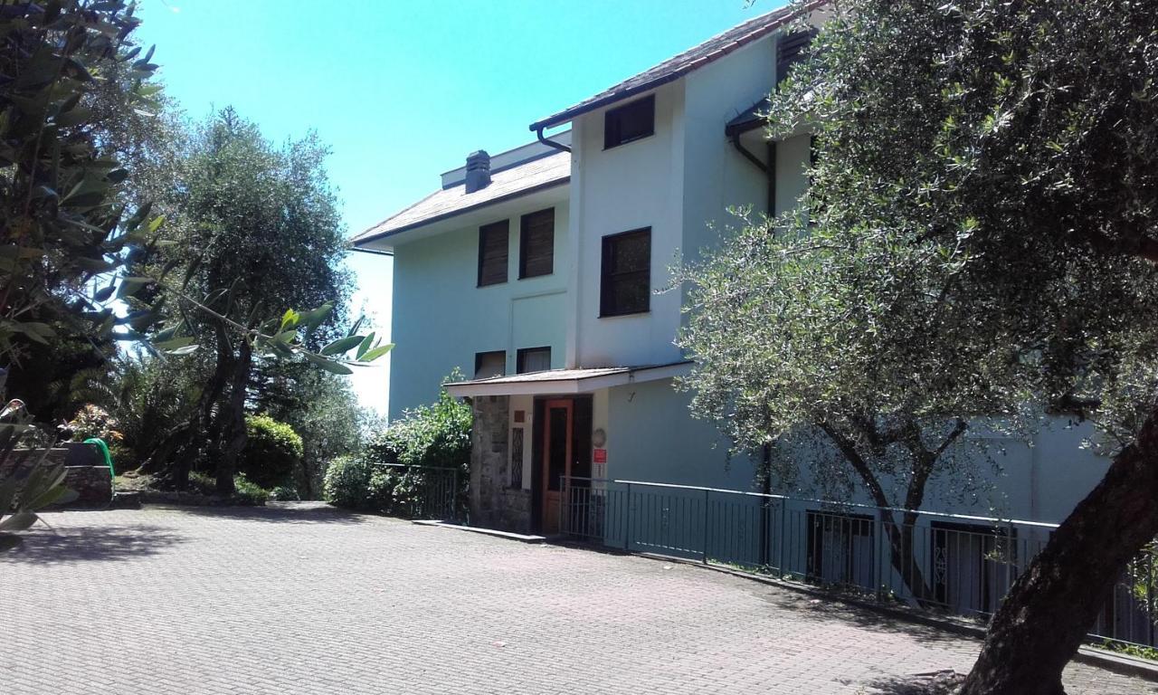 Appartamento con vista portofino zoagli italy booking