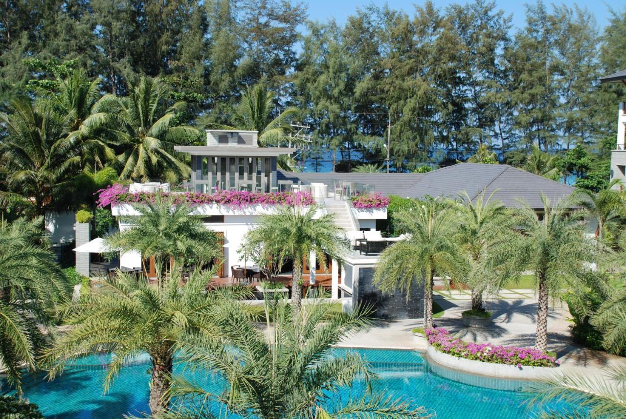 Resorts In Ban Sakhu Phuket Province