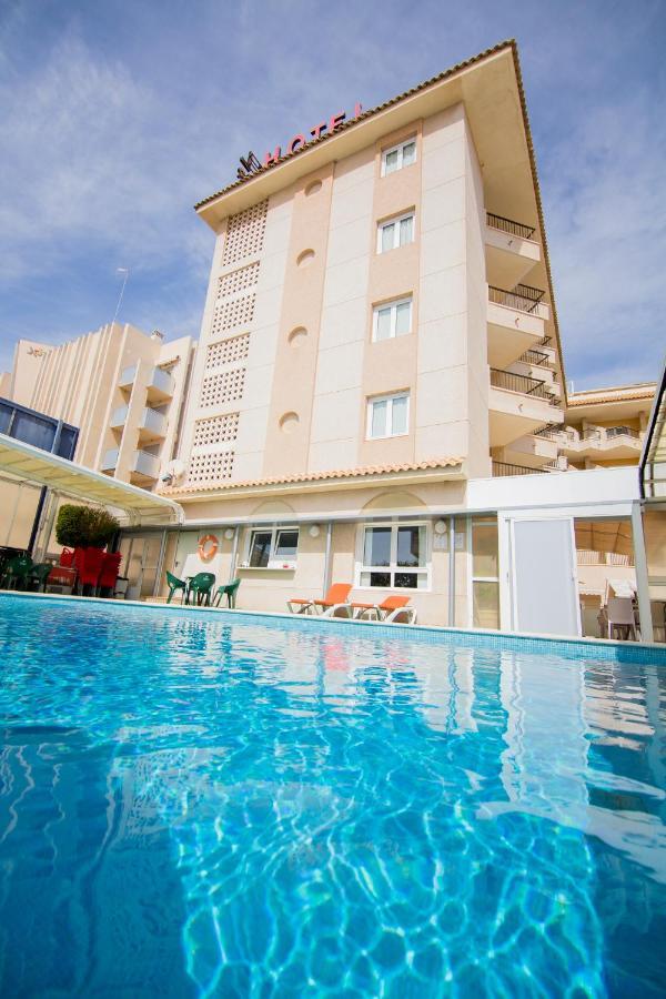 Hotels In El Moncayo Valencia Community