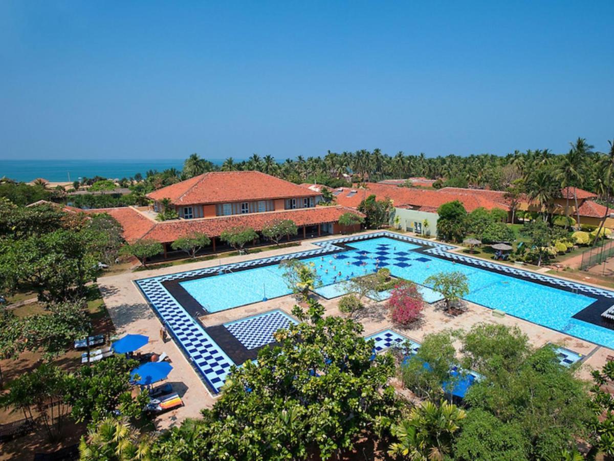 Отели Шри-Ланки все включено