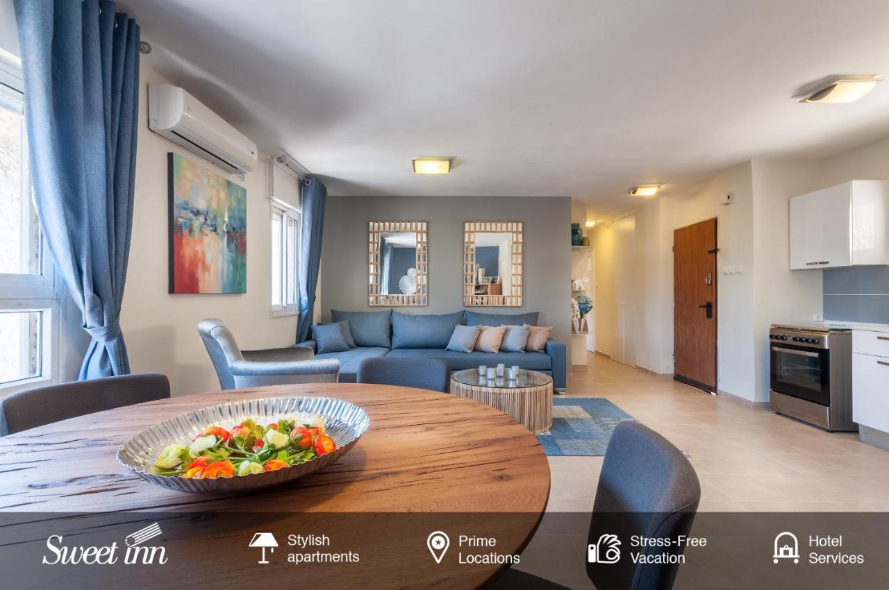 Sweet Inn Apartments- Heletz, Jerusalem, Israel - Booking.com