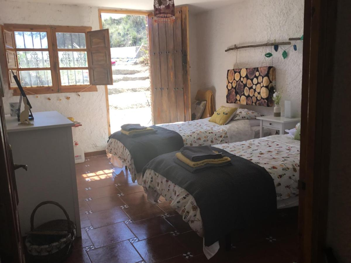 Bed And Breakfasts In Mecina Fondales Andalucía