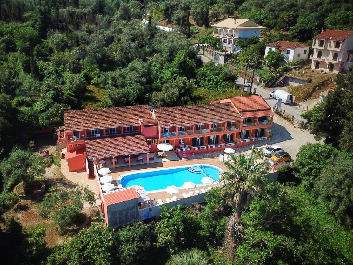 Hotel Penelope Griechenland Boukaris Booking Com
