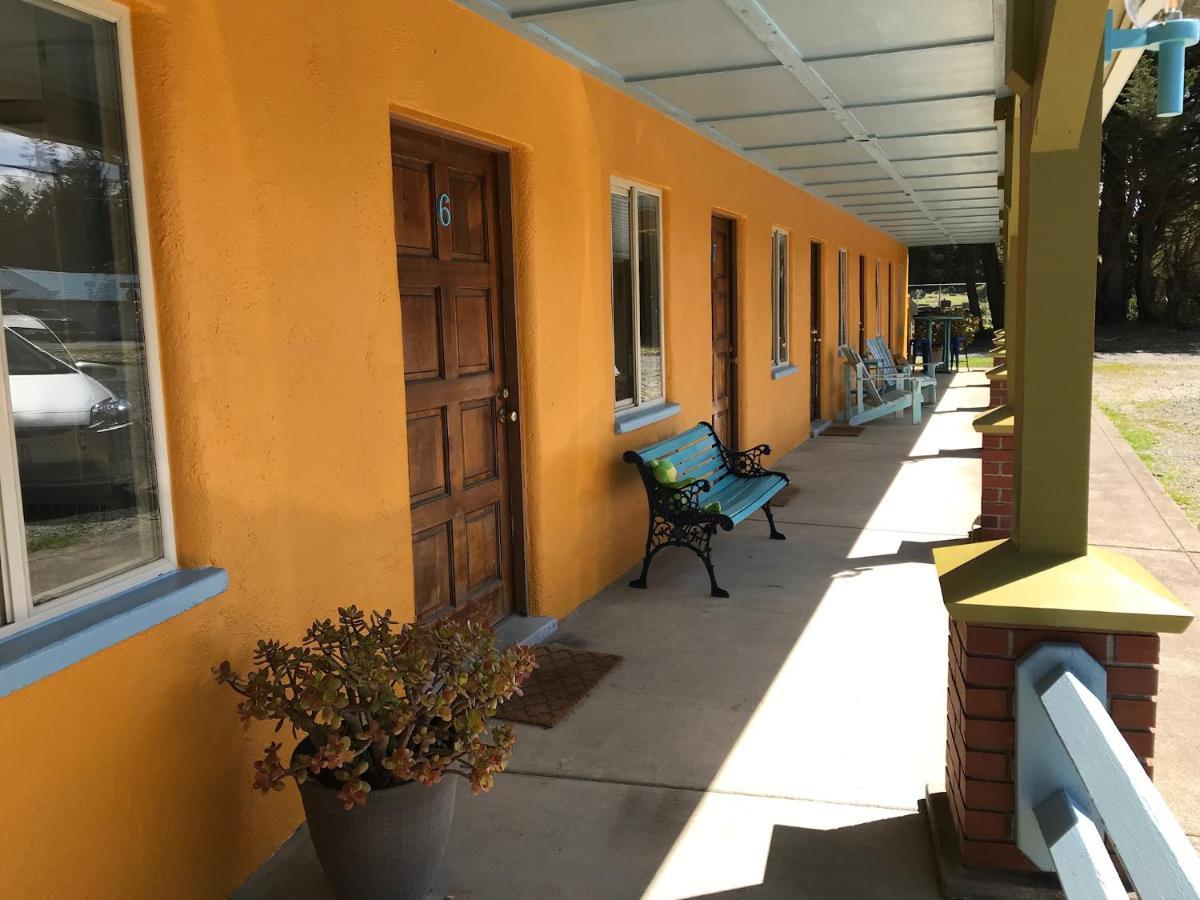 Bandon Wayside Motel + RV, OR - Booking.com