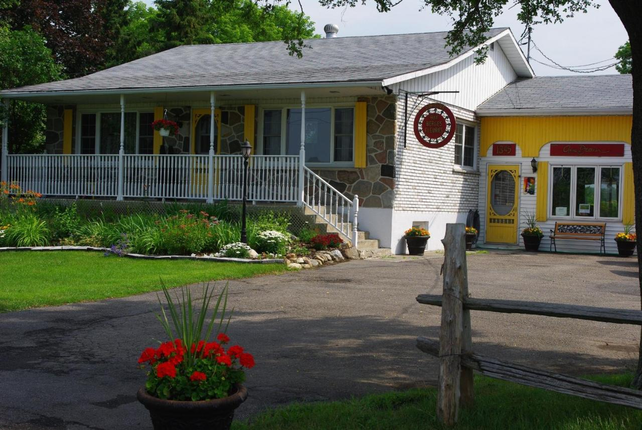 Bed And Breakfasts In Carignan Quebec