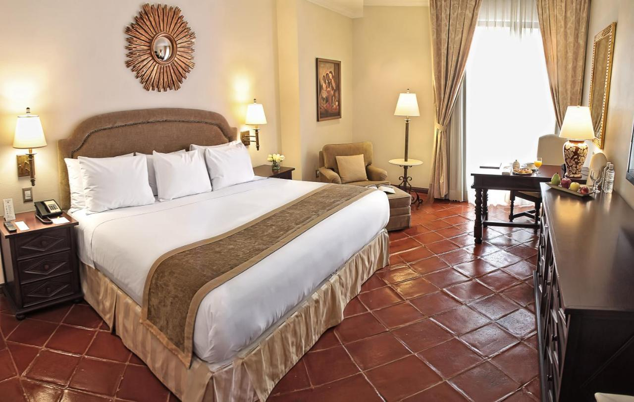 Hotels In Tequisquiapan Querétaro