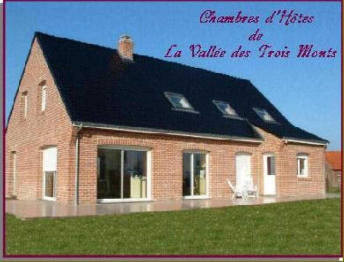 Bed And Breakfasts In Renescure Nord