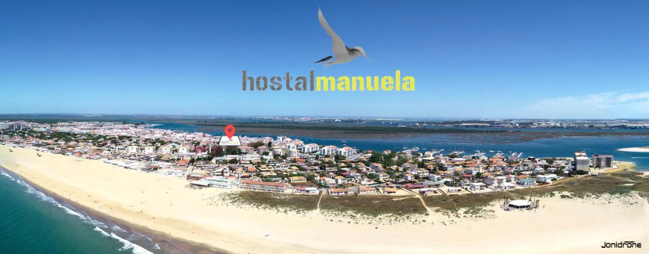 Guest Houses In Huelva Andalucía