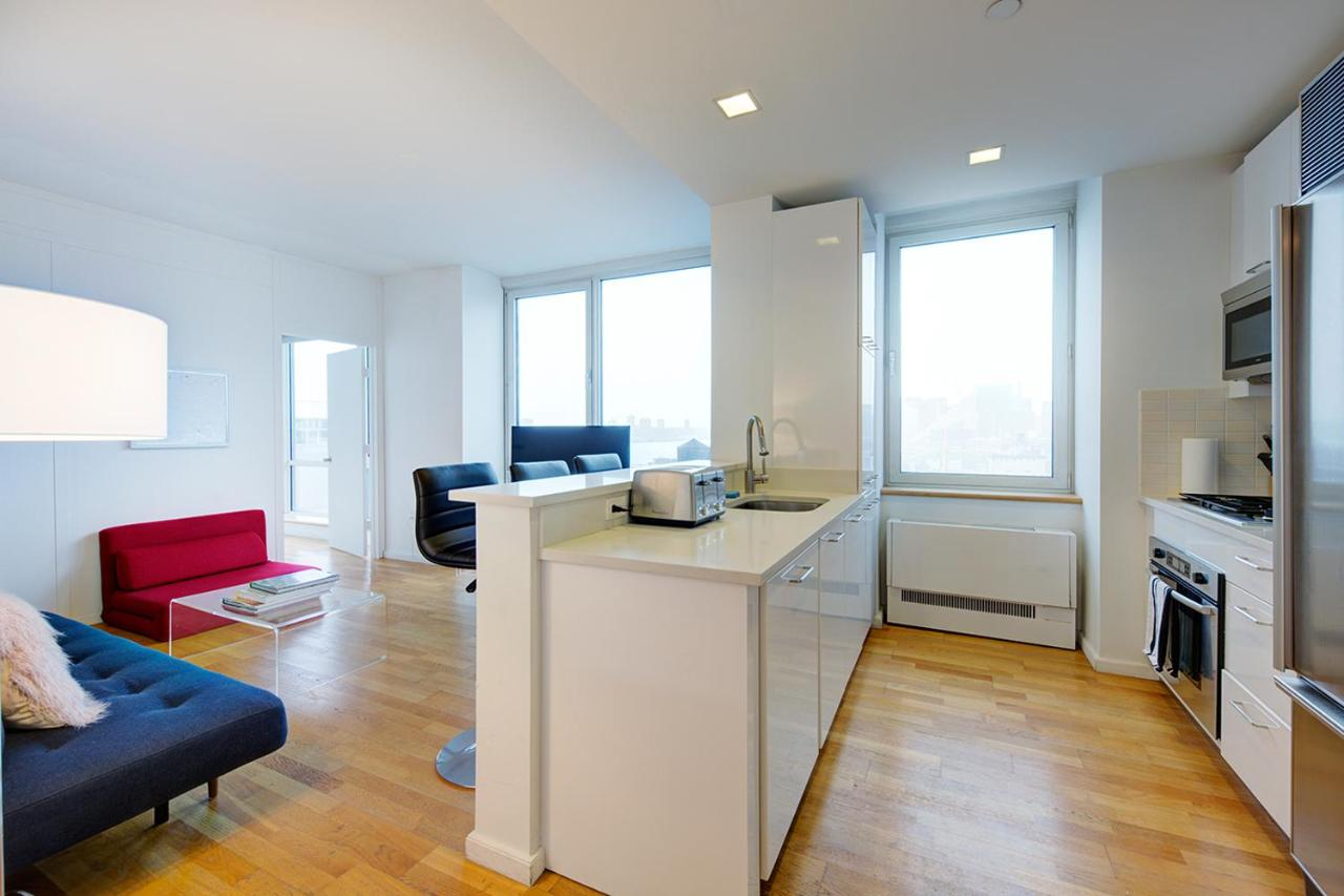 Apartment Times Square Lux Highrise, New York City, NY - Booking.com