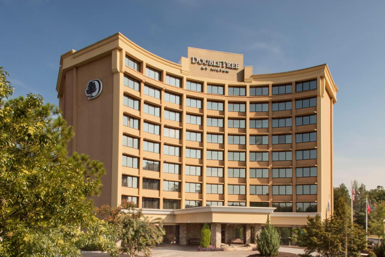 DoubleTree by Hilton Atlanta North Druid Hills/Emory Area, Atlanta ...