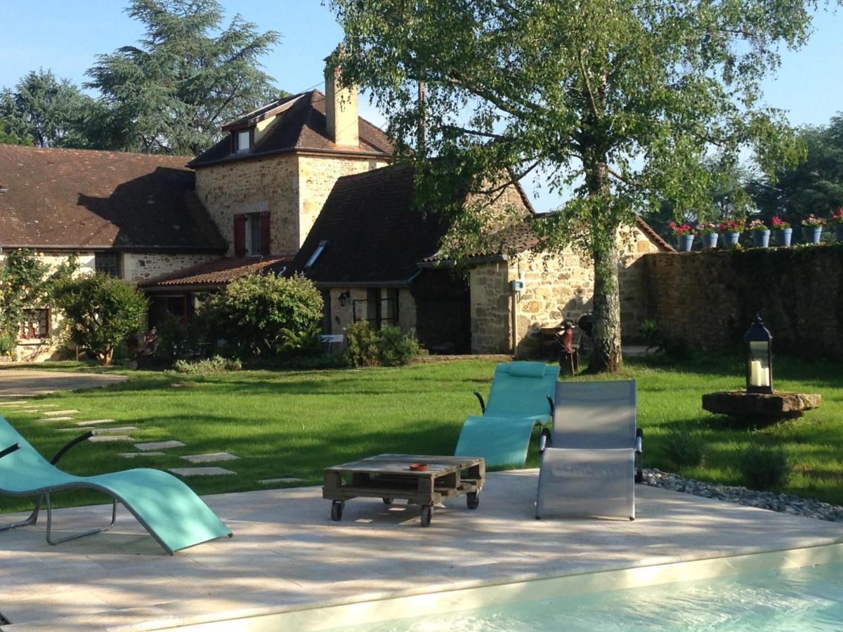 Guest Houses In Vézac Aquitaine