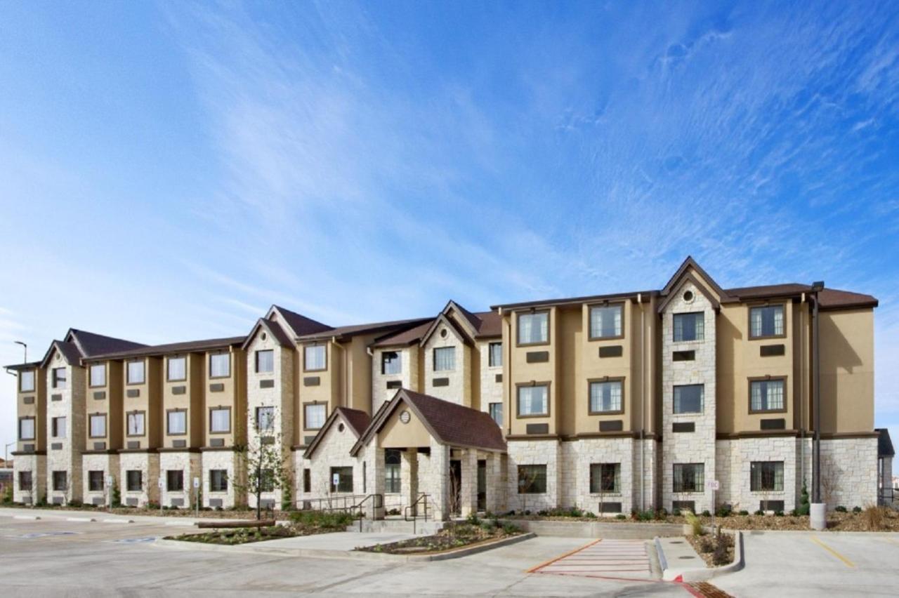 Hotels In San Leanna Texas