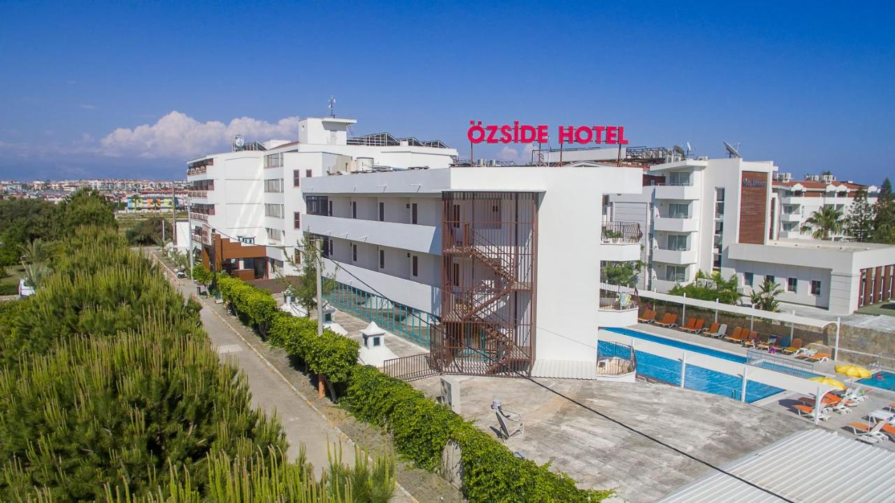 oz side hotel all inclusive turkey booking com rh booking com rooms in oxnard for rent rooms in oxygen not included