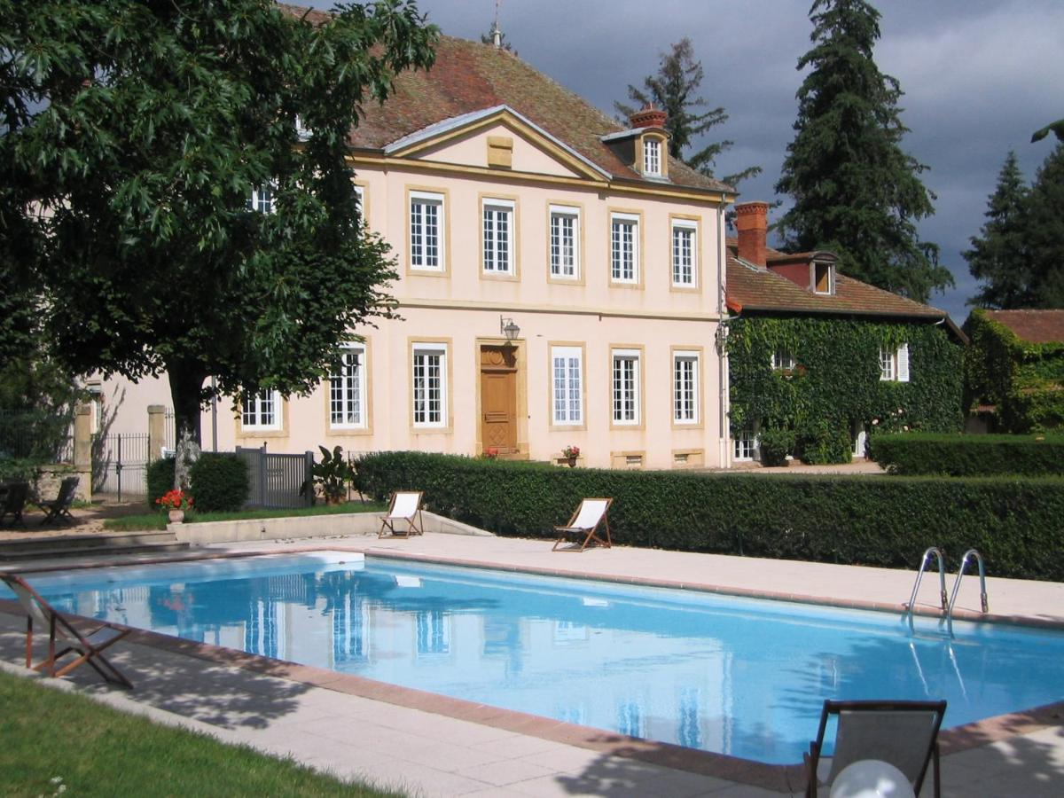 Guest Houses In Prizy Burgundy