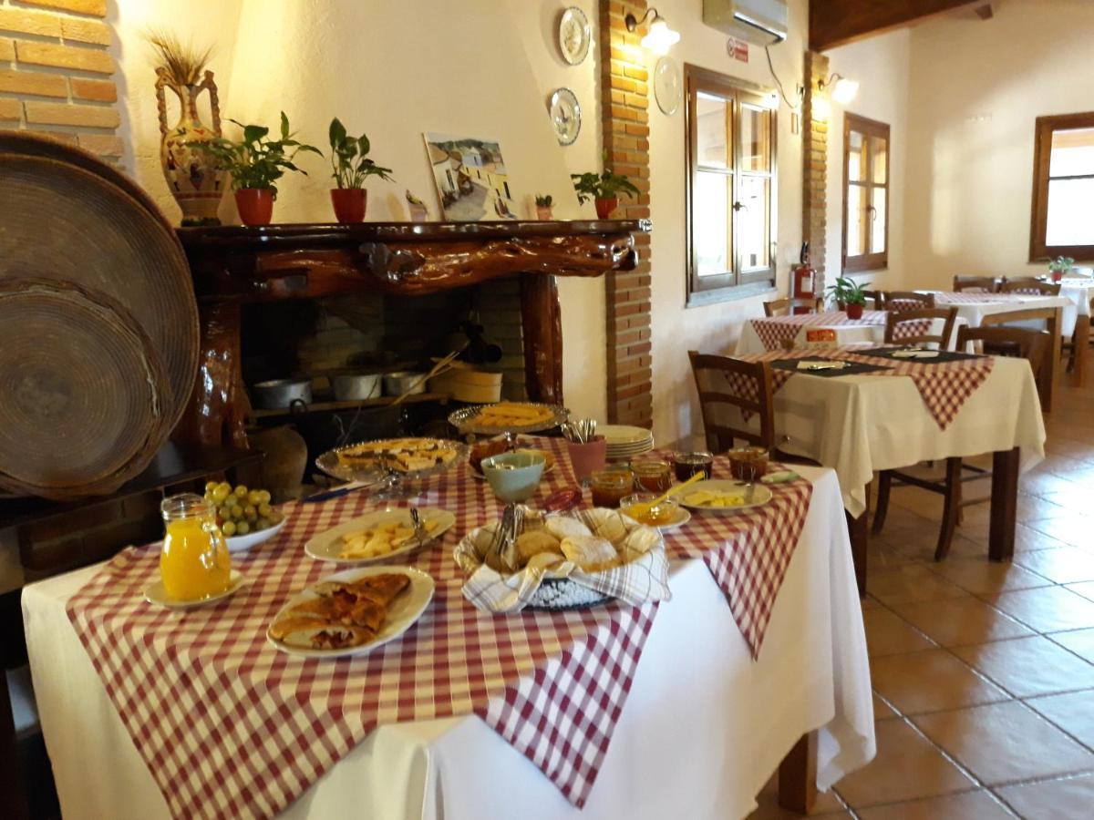 Buffet Italiano Cagliari : Agriturismo sa tiria italien teulada booking.com