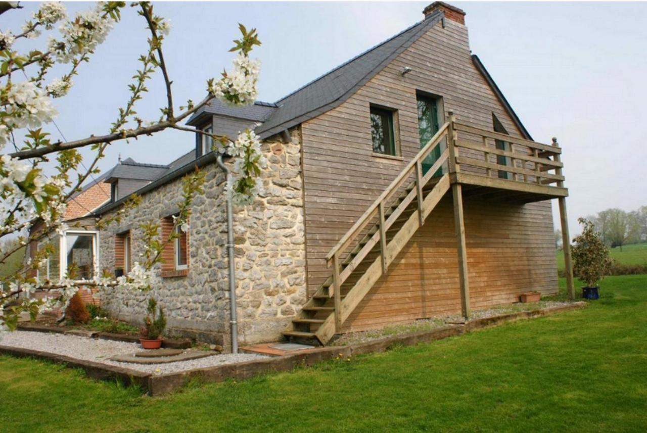 Bed And Breakfasts In Pont-sur-sambre Nord