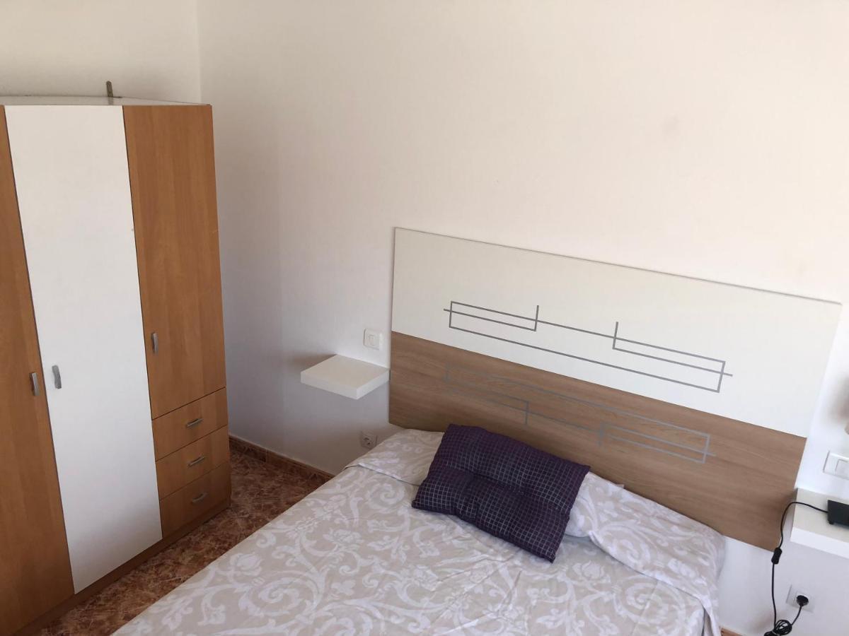 Apartment Playa de Arinaga, Spain - Booking.com