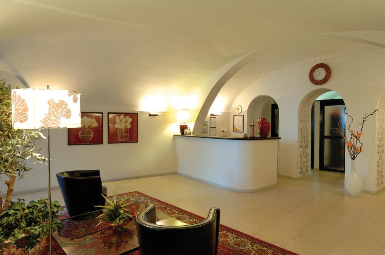 Residence Le Terrazze (Italien Alassio) - Booking.com