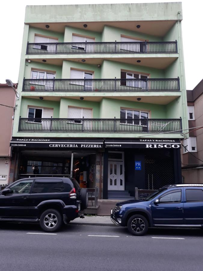 Guest Houses In Bamiro Galicia