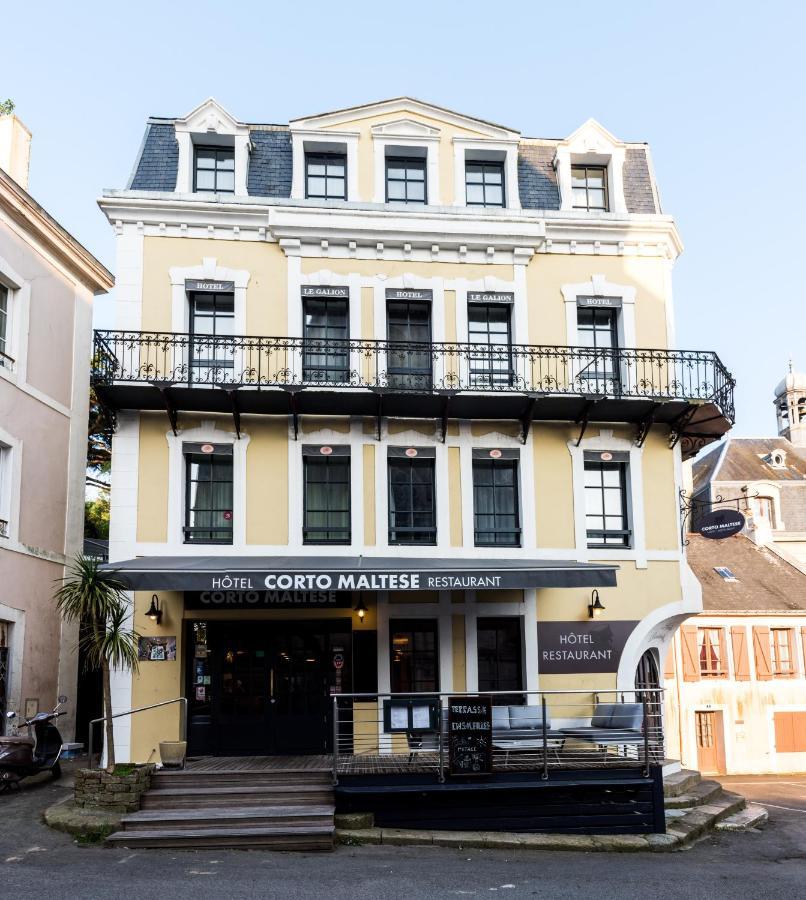 Hotels In Roserière Belle ÎLe En Mer